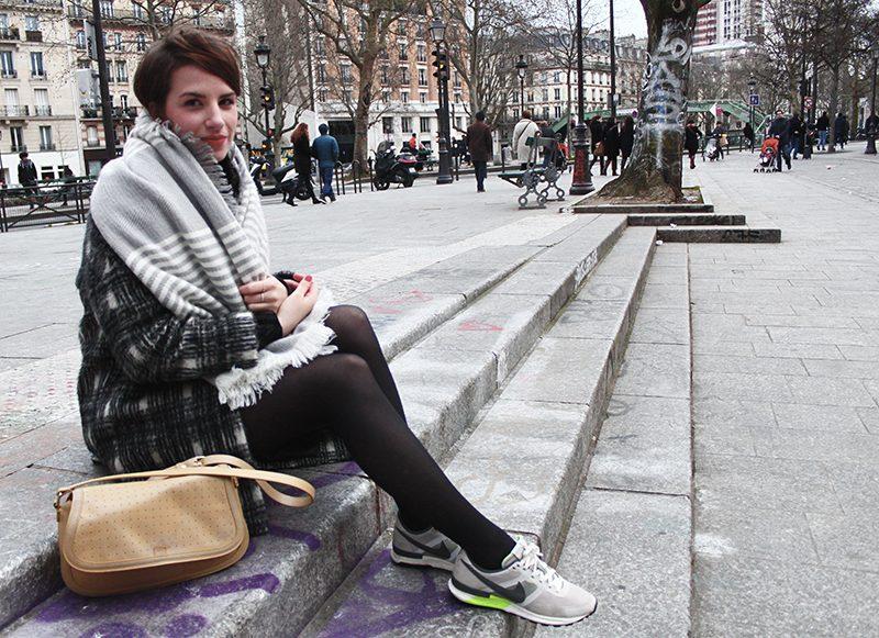 salopette jupe