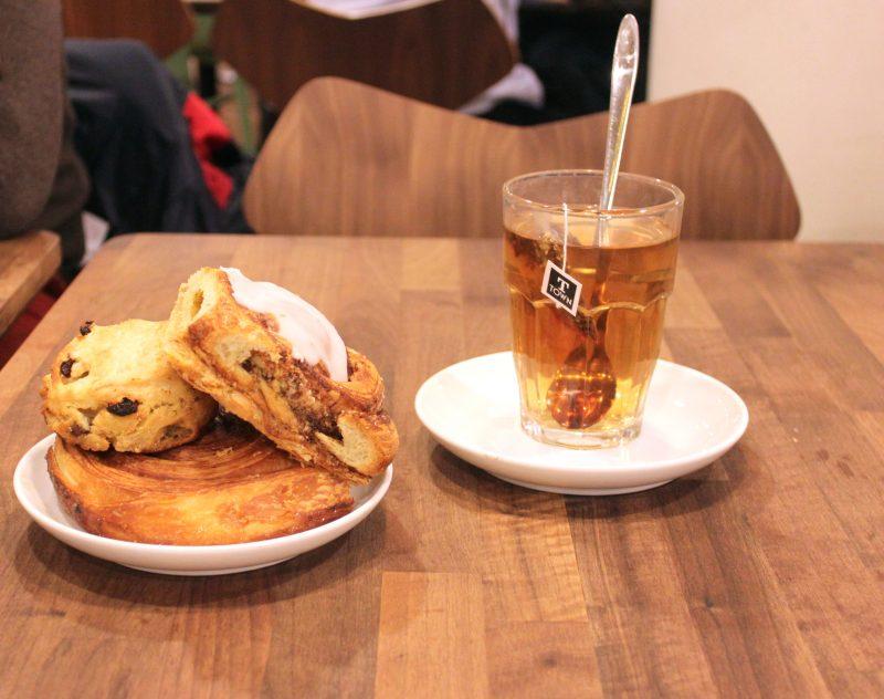 teatime copenhague