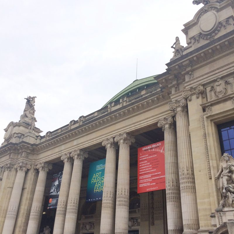 Paris art fair 2